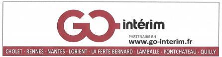 Logo go interim